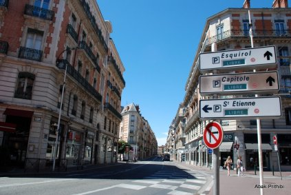Toulouse-France (3)