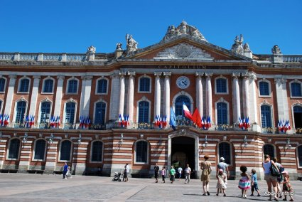 Toulouse-France (34)