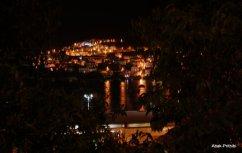 View of Gruz port...