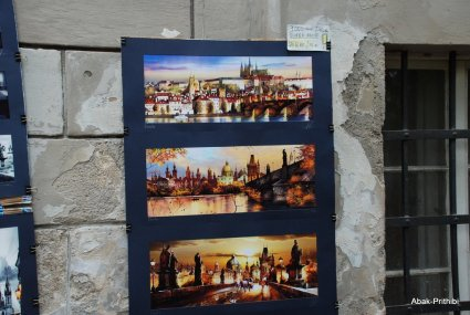 Prague Castle (1)