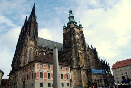 Prague Castle (13)