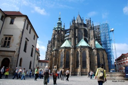 Prague Castle (18)