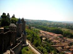Carcassonne, France (13)