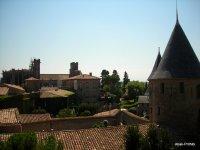 Carcassonne, France (14)