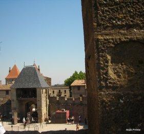 Carcassonne, France (16)