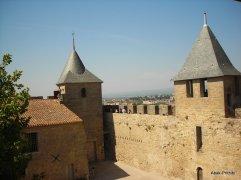 Carcassonne, France (19)