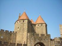 Carcassonne, France (2)