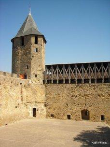 Carcassonne, France (23)