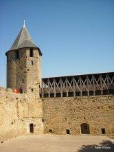 Carcassonne, France (24)