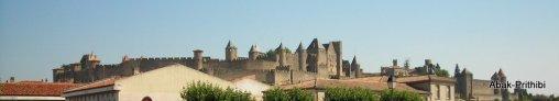 Carcassonne, France (33)