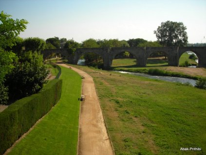 Carcassonne, France (34)