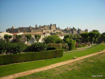 Carcassonne, France (37)