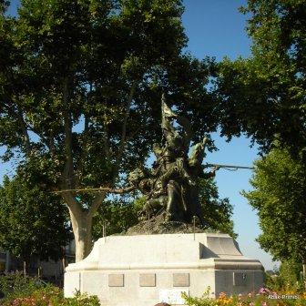 Carcassonne, France (44)