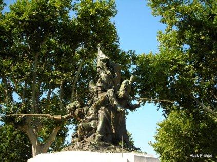 Carcassonne, France (45)