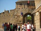 Carcassonne, France (6)
