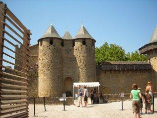 Carcassonne, France (7)