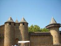Carcassonne, France (8)