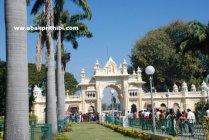 Magnificent Mysore, India (2)
