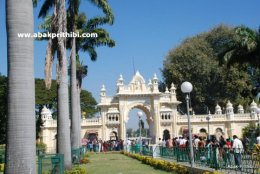 Magnificent Mysore, India (2)