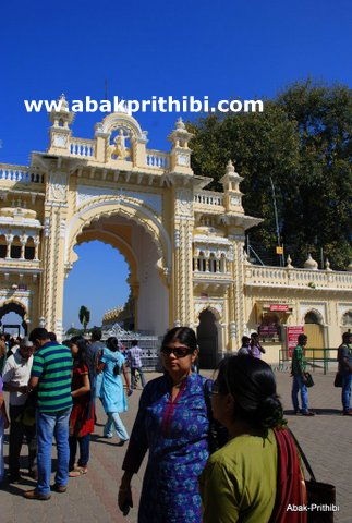 Magnificent Mysore, India (3)