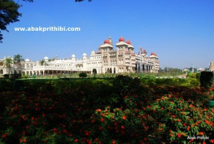 Magnificent Mysore, India (6)