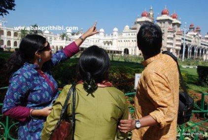 Magnificent Mysore, India (7)