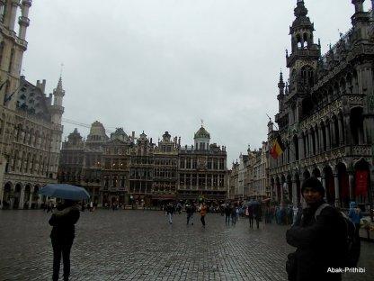 Brussels, Belgium (1)