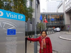 Brussels, Belgium (28)