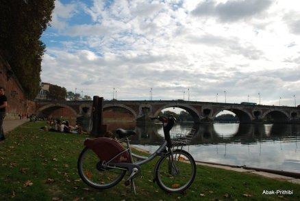 Velo - Toulouse (3)