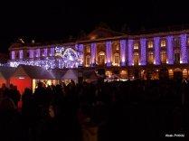 Marche de Noel, Toulouse (12)