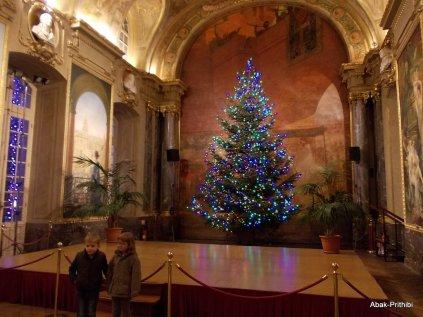 Marche de Noel, Toulouse (13)