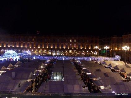 Marche de Noel, Toulouse (14)