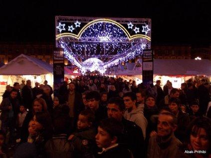 Marche de Noel, Toulouse (15)