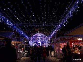 Marche de Noel, Toulouse (5)