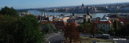 Danube-Budapest-Hungary (2)