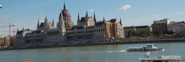Danube-Budapest-Hungary (3)
