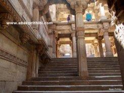 Adalaj Stepwell, Gujarat (10)