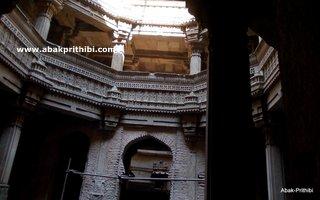 Adalaj Stepwell, Gujarat (11)