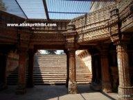 Adalaj Stepwell, Gujarat (2)