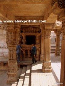 Adalaj Stepwell, Gujarat (22)
