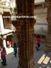 Adalaj Stepwell, Gujarat (23)