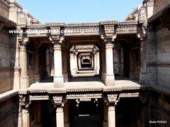 Adalaj Stepwell, Gujarat (3)