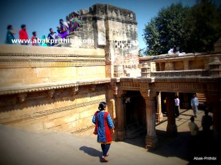 Adalaj Stepwell, Gujarat (34)