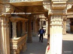 Adalaj Stepwell, Gujarat (39)