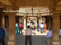 Adalaj Stepwell, Gujarat (41)