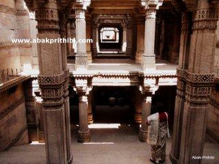 Adalaj Stepwell, Gujarat (7)