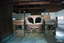 Dachau concentration camp (1)