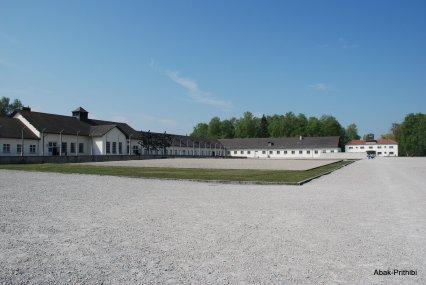 Dachau concentration camp (16)