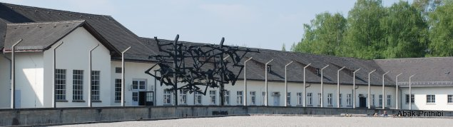 Dachau concentration camp (18)