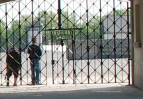 Dachau concentration camp (2)